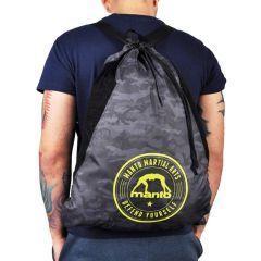 Спортивный мешок Manto Black Camo