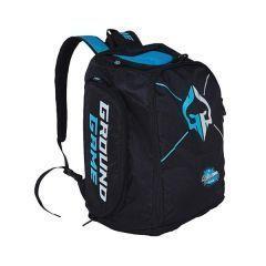 Универсальная сумка-рюкзак Ground Game Ikazama