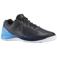Кроссовки Reebok CrossFit Nano 7.0 - черный/синий