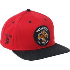 Снэпбэк (кепка) Trailhead Cross