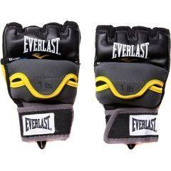 Гелевые накладки-перчатки Everlast с утяжелением