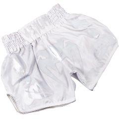 Тайские шорты Venum SHARP 3.0 - белый