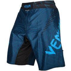 ММА шорты Venum Nightcrawler - синий