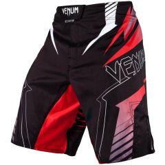 ММА шорты Venum SHARP 3.0 - черный/красный