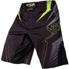 ММА шорты Venum SHARP 3.0 - черный/серый