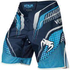 ММА шорты Venum Elite 2 - синий