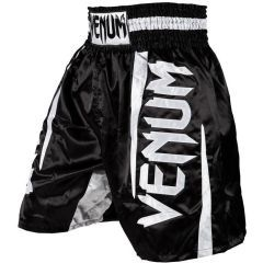 Боксёрские шорты Venum Elite - черный