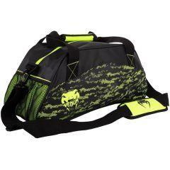 Спортивная сумка Venum Camoline - черный/желтый