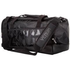 Спортивная сумка Venum Sparring - черный
