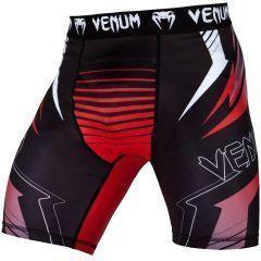 Компрессионные шорты Venum SHARP 3.0 - черный/красный