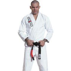 Кимоно (ги) для БЖЖ Grips Athletics Primero 2.0 - белый