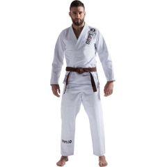 Кимоно (ги) для БЖЖ Grips Athletics Primero Evo White
