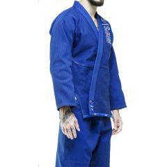 Кимоно (ги) для БЖЖ Grips Athletics Primero Evo Royal Blue