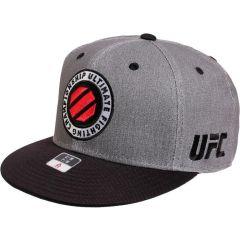 Снэпбэк (бейсболка) Reebok UFC Ultimate Fan