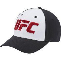 Бейсболка Reebok UFC Ultimate Fan