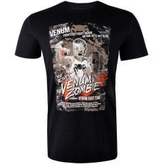 Футболка Venum Zombie Return - черный