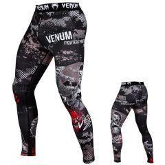 Компрессионные штаны Venum Zombie Return