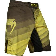 ММА шорты Venum Dream - черный/желтый