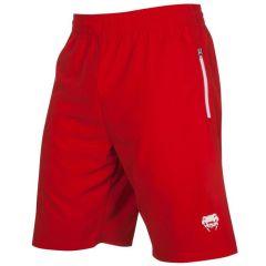 Тренировочные шорты Venum FIT - красный