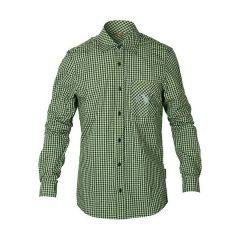 Рубашка-сорочка Варгградъ Зелёная клетка