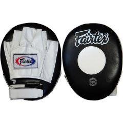 Боксёрские лапы Fairtex FMV4