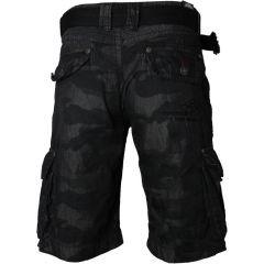 Карго-шорты Affliction Commando