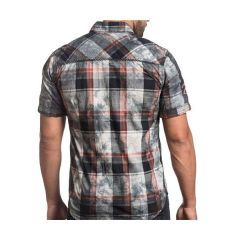 Рубашка Affliction Sound Effects