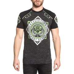 Футболка Affliction Athletic Sport 73