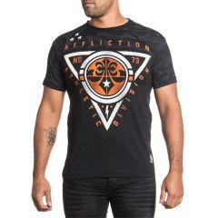 Футболка Affliction Athletic Division