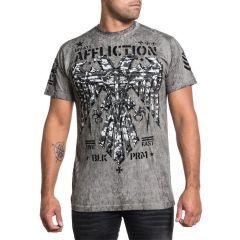 Футболка Affliction AF Warhawk