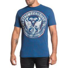 Футболка Xtreme Couture Piledriver