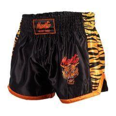 Шорты для тайского бокса Manto Tiger