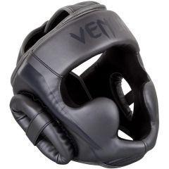 Боксерский шлем Venum Elite