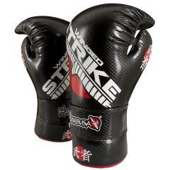 Перчатки Hayabusa Winged Strike Competition Gloves - черный