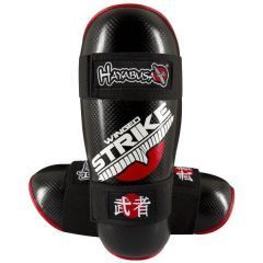 Шингарды Hayabusa Winged Strike Competition Shinguards - черный