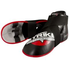 Футы Hayabusa Winged Strike Competition Shinguards - черный