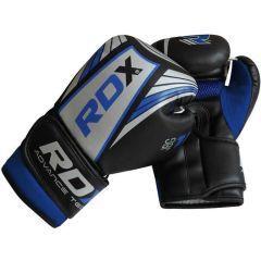 Детские боксерские перчатки RDX JBG-1U DEMO