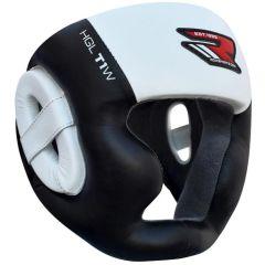 Боксерский шлем RDX HGL T1W