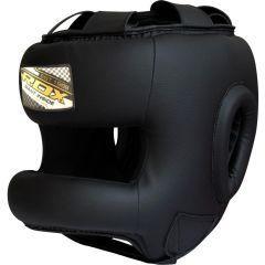 Боксерский шлем RDX HGR-T2B