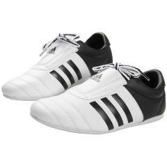 Степки для тхэквондо Adidas Adi-Kick 2 бело-черные