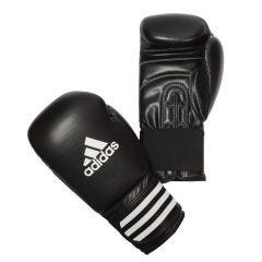 Перчатки боксерские Adidas Performer черные
