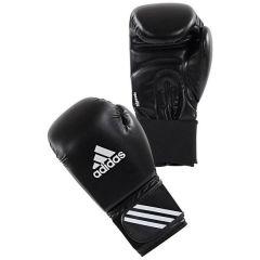 Перчатки боксерские Adidas Speed 50 черные