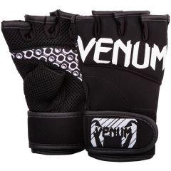 Атлетические перчатки Venum - черный/белый