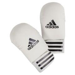 Накладки для карате Adidas Smaller белые