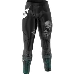 Компрессионные штаны Smmash Urban
