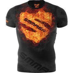 Тренировочная футболка Smmash Fire