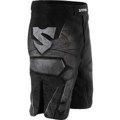 ММА шорты Smmash Dark Knight