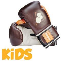 Детские боксерские перчатки Ultimatum Boxing Cherry