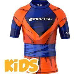 Детский рашгард Smmash Hero