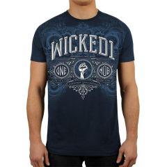Футболка Wicked One Premium - темно-синий